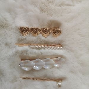 Accessories - Hair pins set (free with purchase)